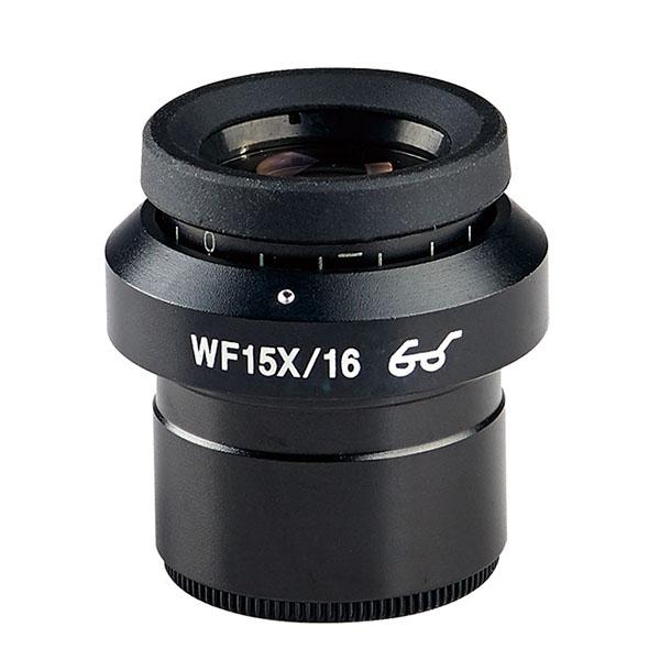 DHWF15X16 focusing eyepiece