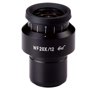 DHWF20X12 dipoter adjustment eyepiece