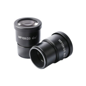 HWF10X20 high eye point eyepiece