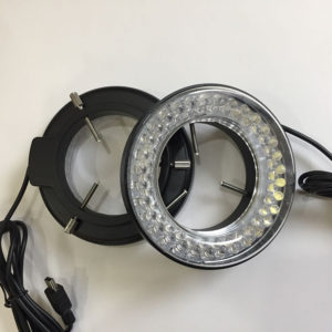 Ring led light