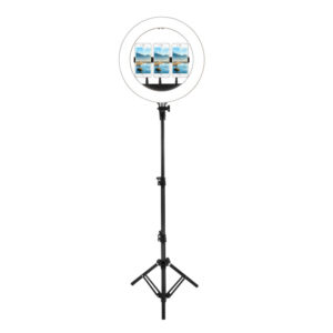 14inch tripod selfie ring light