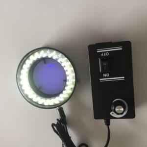 365nm UV ultraviolet microscope light