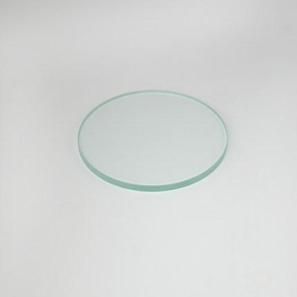 95mm glass plaste for specimen stage